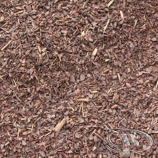 12mm Pine Bark Mulch at Budget Landscape & Building Supplies