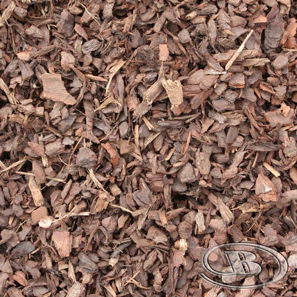 25mm Pine Bark Mulch at Budget Landscape & Building Supplies
