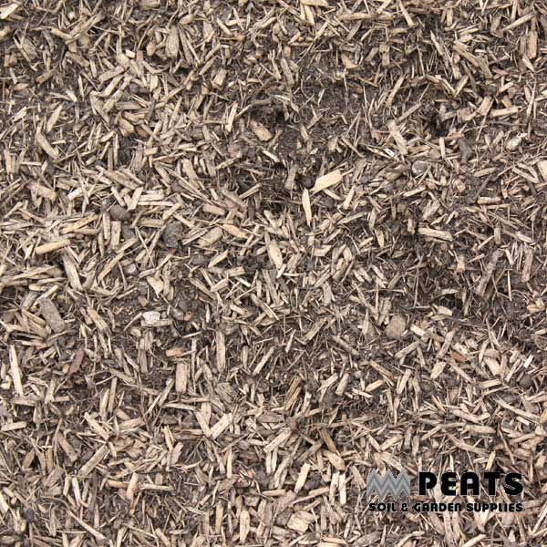 Peats Cottage Mulch at Budget Landscape & Building Supplies