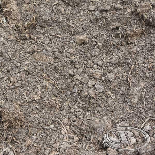 Mushroom Compost Mulch at Budget Landscape & Building Supplies