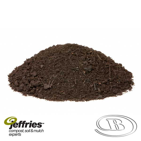 Organic Compost Mulch at Budget Landscape & Building Supplies
