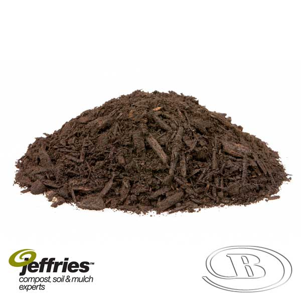 Recover Mulch at Budget Landscape & Building Supplies