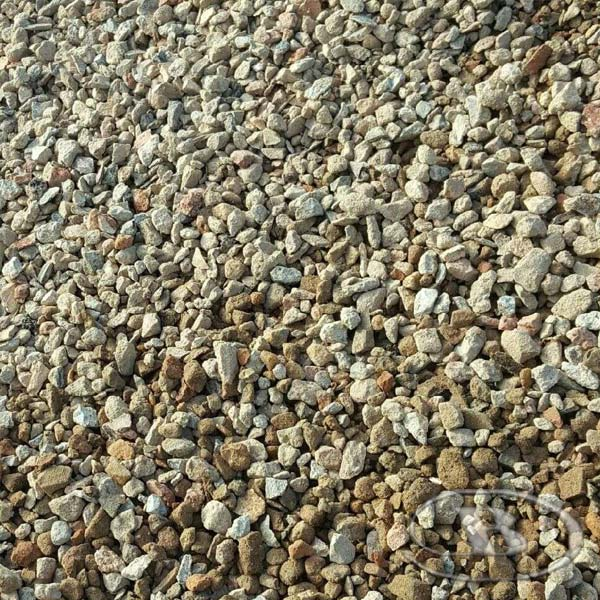 10mm Recycled Gravel at Budget Landscape & Building Supplies