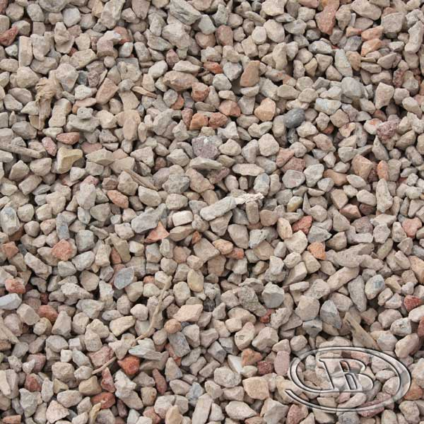 20mm Recycled Gravel at Budget Landscape & Building Supplies