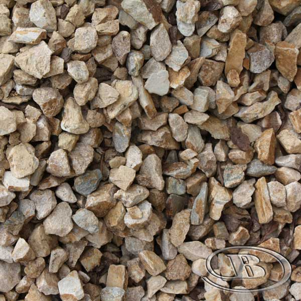 14mm Yanky Gravel at Budget Landscape & Building Supplies