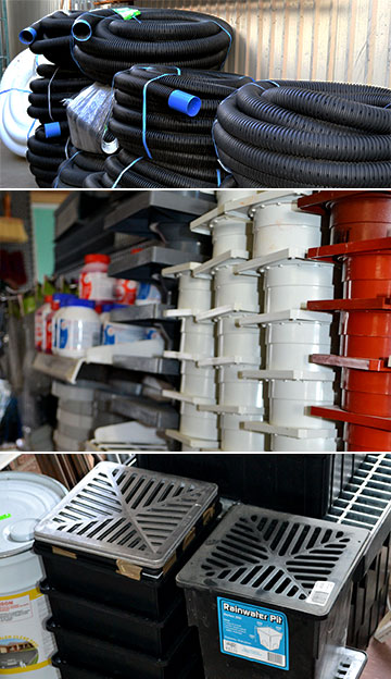 Irrigation supplies including hoses and sprinklers available at Adelaide's best prices