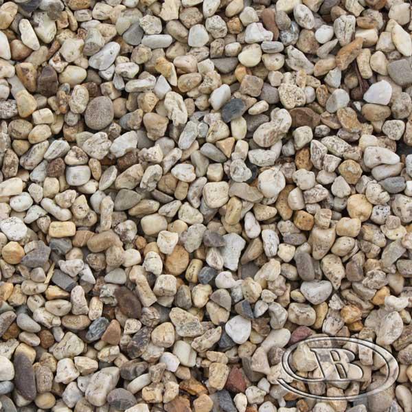 Backyard Pebbles: Budget Landscape & Building Supplies