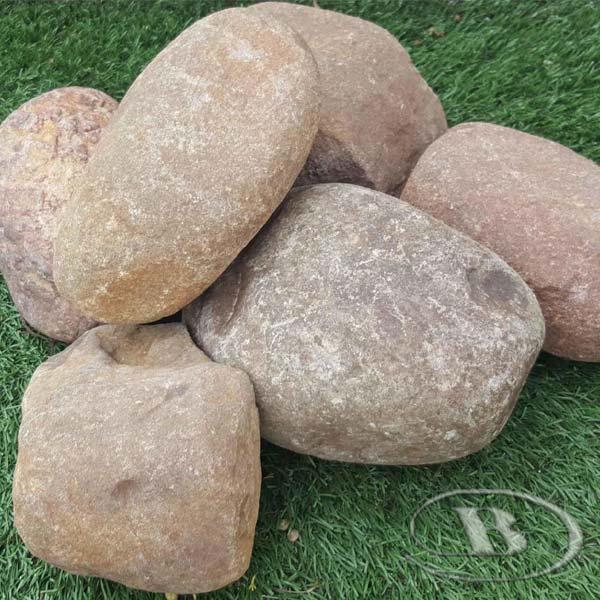 Oasis Pebble at Budget Landscape & Building Supplies
