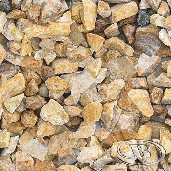 65mm Valley Rock Pebble at Budget Landscape & Building Supplies