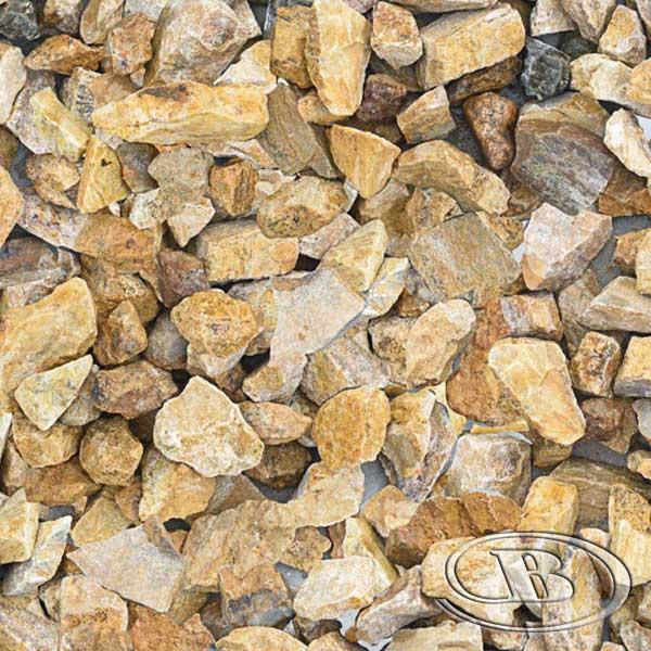 65mm Valley Rock Pebble at Budget Landscape & Building Supplies