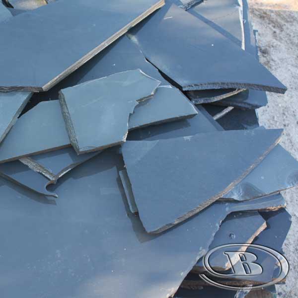 Minarto Slate Rocks at Budget Landscape & Building Supplies