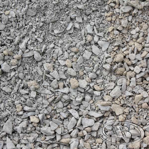 Quarry Rubble at Budget Landscape & Building Supplies