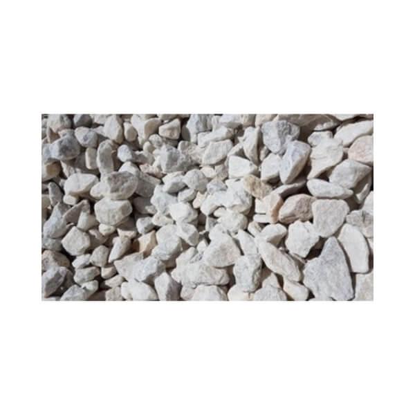 50mm Marble Chip Pebbles at Budget Landscape & Building Supplies