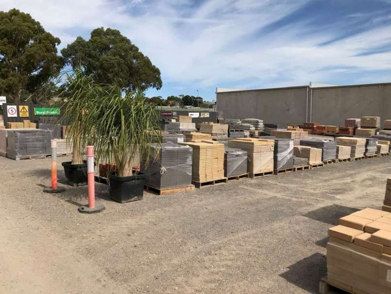 Weekly specials - huge paver sale - stock clearance in Hackham, a suburb of Adelaide