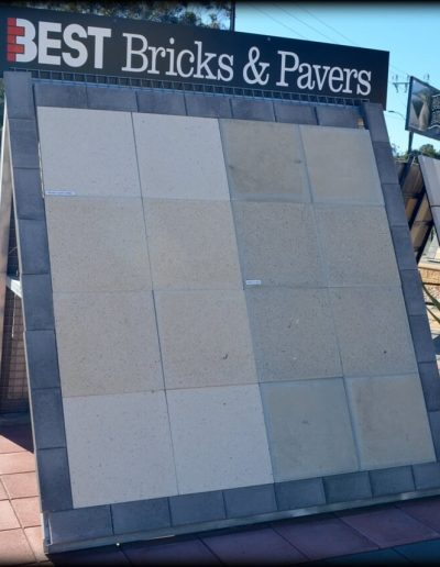 Best Bricks & Pavers