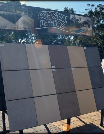 Coastal Pavers