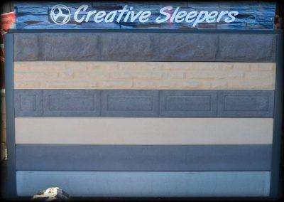 Creative Sleepers