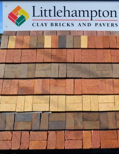 Littlehampton Pavers & Retaining Walls