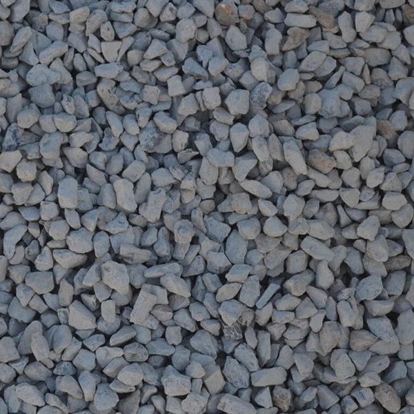 14mm Blue Gravel at Budget Landscape & Building Supplies