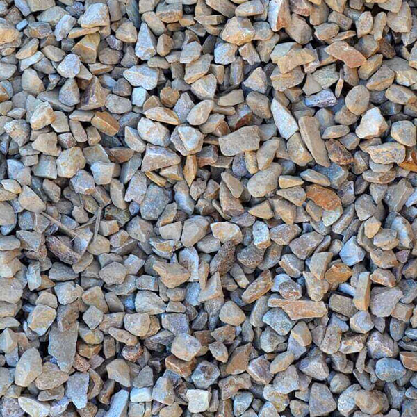 20mm Yanky Gravel at Budget Landscape & Building Supplies