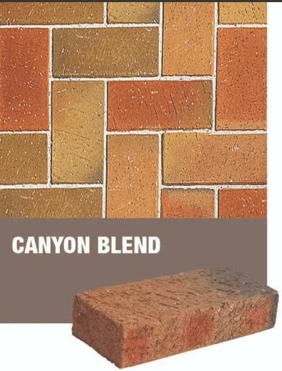 Canyon Blend