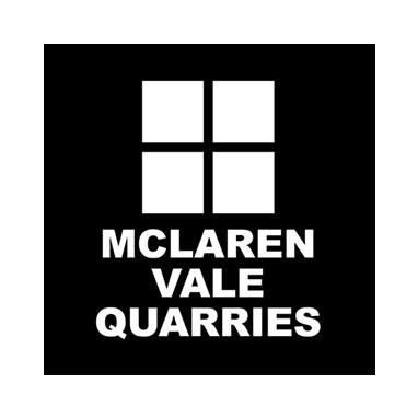 Brands We Carry - McLaren Vale Quarries Logo