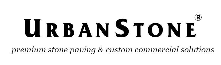 Urbanstone Pavers Logo