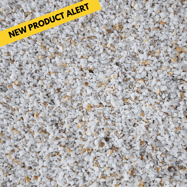 New Product - 10mm Marble Chips