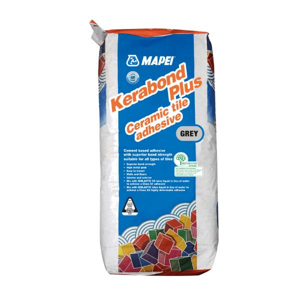 Mapei Kerabond Plus Grey