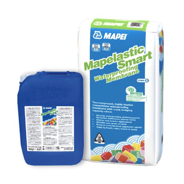 Mapelastic Smart Part A Powder