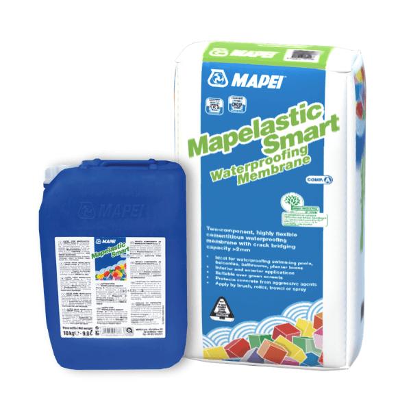 Mapelastic Smart Part B Powder
