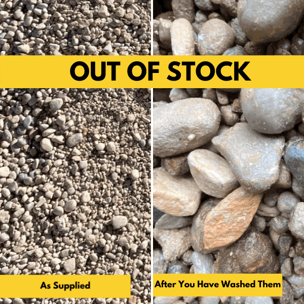 Cottage Pebbles - Out Of Stock 2021