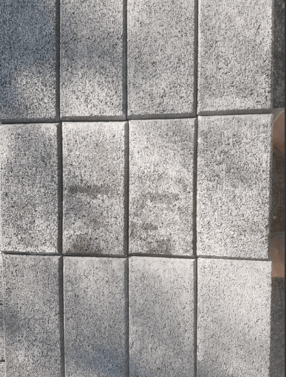 Boral Classicpave 60mm Charcoal