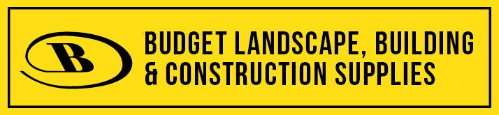 Budget Landscape & Building Supplies